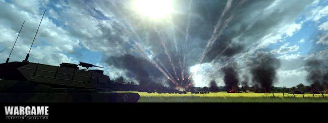 Wargame: European Escalation - Screenshots - Bild 8