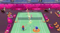Mario & Sonic bei den Olympischen Spielen: London 2012 - Screenshots - Bild 7