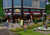Die Sims 3: Stadt-Accessoires - Screenshots - Bild 1