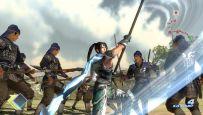 Dynasty Warriors - Screenshots - Bild 3