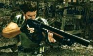 Resident Evil: The Mercenaries 3D - Screenshots - Bild 5