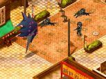 Shin Megami Tensei: Devil Survivor 2 - Screenshots - Bild 4
