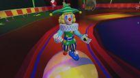 Family Trainer: Magical Carnival - Screenshots - Bild 3