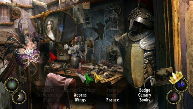 Mystery Case Files: The Malgrave Incident - Screenshots - Bild 3