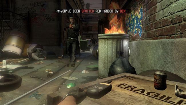 Call of Juarez: The Cartel - Screenshots - Bild 8