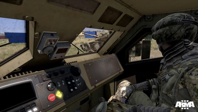 Arma 3 - Screenshots - Bild 6