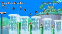 New Super Mario Bros. Mii - Screenshots - Bild 2