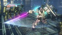 Dynasty Warriors: Gundam 3 - Screenshots - Bild 14