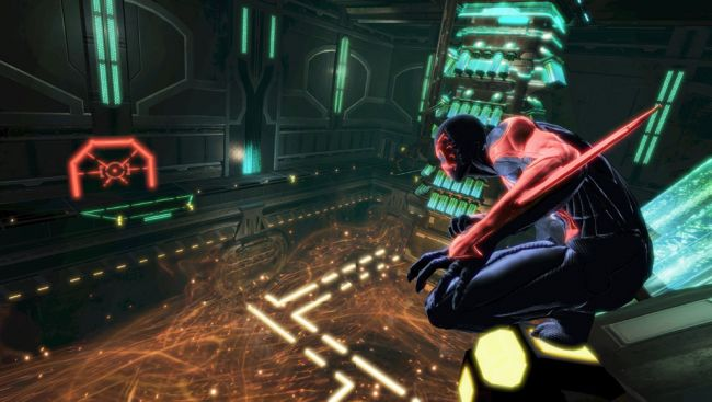 Spider-Man: Edge of Time - Screenshots - Bild 6