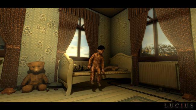 Lucius - Screenshots - Bild 6