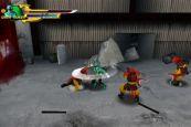 Power Rangers Samurai - Screenshots - Bild 7