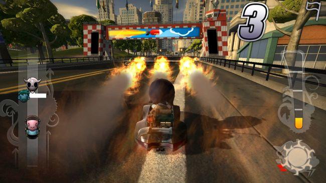 ModNation Racers - Screenshots - Bild 8