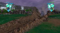 Dragon Ball Z: Ultimate Tenkaichi - Screenshots - Bild 27