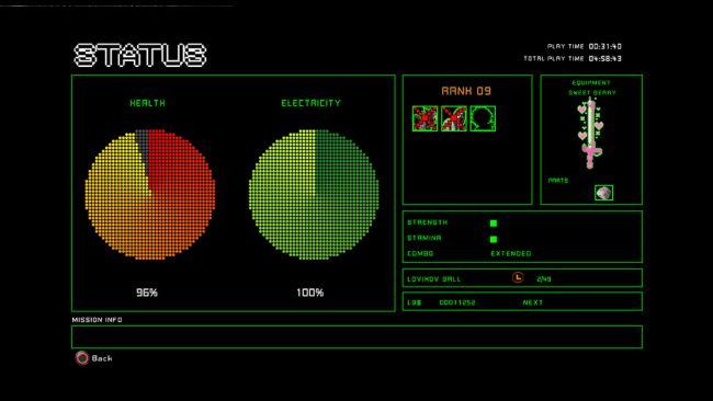 No More Heroes: Heroes' Paradise DLC - Screenshots - Bild 8