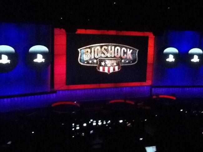 E3 2011 Fotos: Sony Pressekonferenz - Artworks - Bild 23