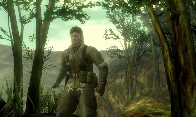Metal Gear Solid: Snake Eater 3D - Screenshots - Bild 1