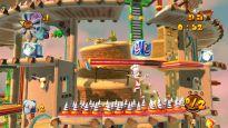 BurgerTime World Tour - Screenshots - Bild 4