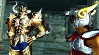 Saint Seiya: Sanctuary Battle - Screenshots - Bild 28