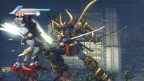 Dynasty Warriors: Gundam 3 - Screenshots - Bild 12