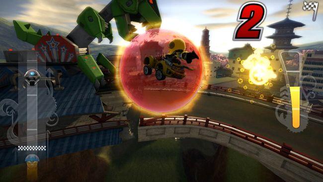 ModNation Racers - Screenshots - Bild 10
