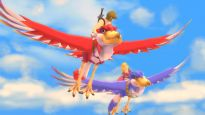 The Legend of Zelda: Skyward Sword - Screenshots - Bild 1