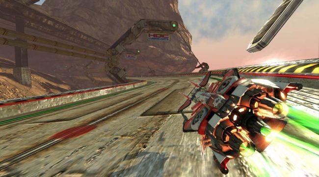 SodiumTwo: Project Velocity - Screenshots - Bild 3