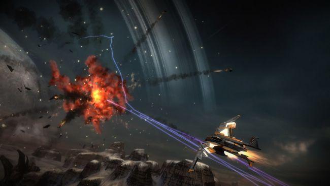 Starhawk - Screenshots - Bild 1