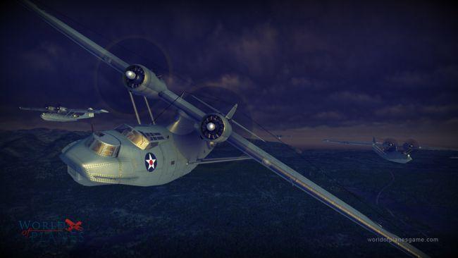 World of Planes - Screenshots - Bild 18