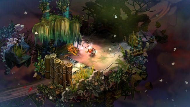 Bastion - Screenshots - Bild 13