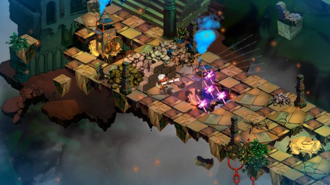 Bastion - Screenshots - Bild 12
