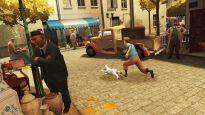 Die Abenteuer von Tim & Struppi - Das Geheimnis der Einhorn: Das Spiel - Screenshots - Bild 2
