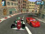 Cars 2: Das Videospiel - Screenshots - Bild 13