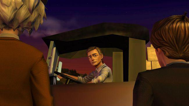 Zurück in die Zukunft - Episode 5 - Screenshots - Bild 6