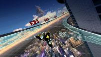 WipEout 2048 - Screenshots - Bild 2