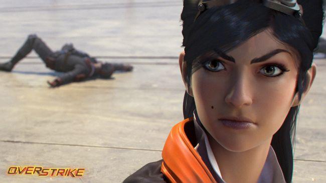 Overstrike - Screenshots - Bild 6