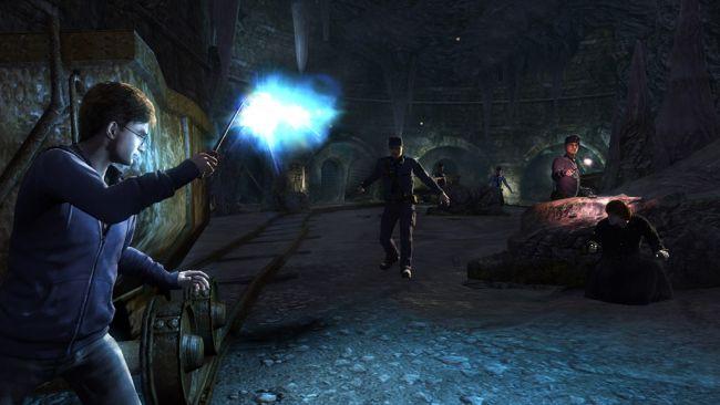 Harry Potter und die Heiligtümer des Todes: Teil 2 - Screenshots - Bild 10