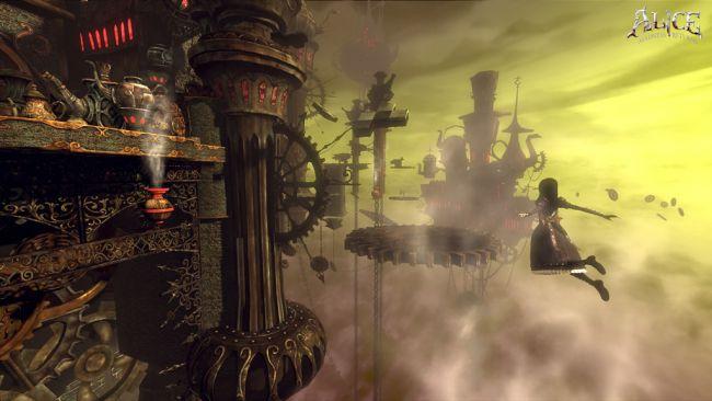 Alice: Madness Returns - Screenshots - Bild 6