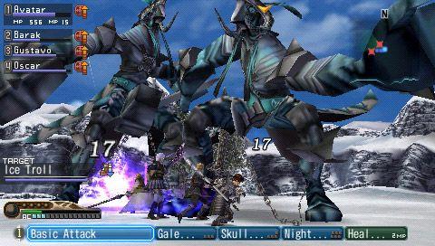 White Knight Chronicles: Origins - Screenshots - Bild 4