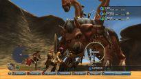 White Knight Chronicles II - Screenshots - Bild 27