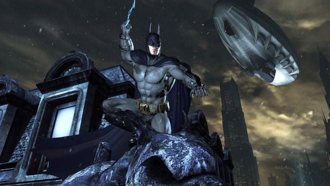 Batman: Arkham City - Screenshots - Bild 9
