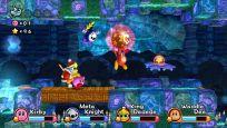 Kirby Wii - Screenshots - Bild 3