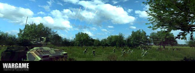 Wargame: European Escalation - Screenshots - Bild 6