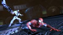 Spider-Man: Edge of Time - Screenshots - Bild 2
