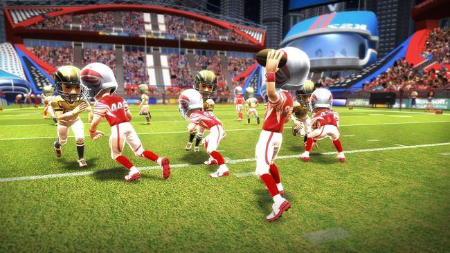 Kinect Sports: Season Two - Screenshots - Bild 6
