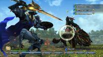 White Knight Chronicles II - Screenshots - Bild 9