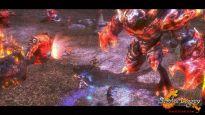 Scarlet Legacy - Screenshots - Bild 1