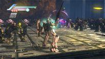 Dynasty Warriors: Gundam 3 - Screenshots - Bild 15