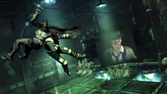 Batman: Arkham City - Screenshots - Bild 10