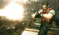 Resident Evil: The Mercenaries 3D - Screenshots - Bild 2
