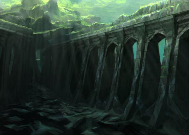 Guild Wars 2 - Artworks - Bild 5